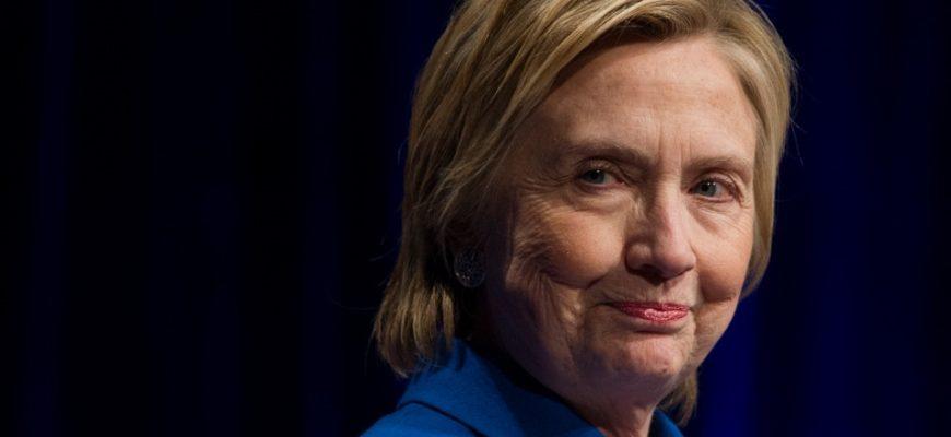 Fernando Castaños, La derrota de Hillary Clinton