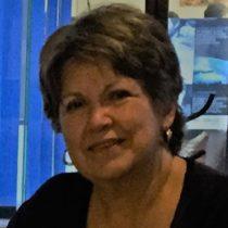 Cristina Puga