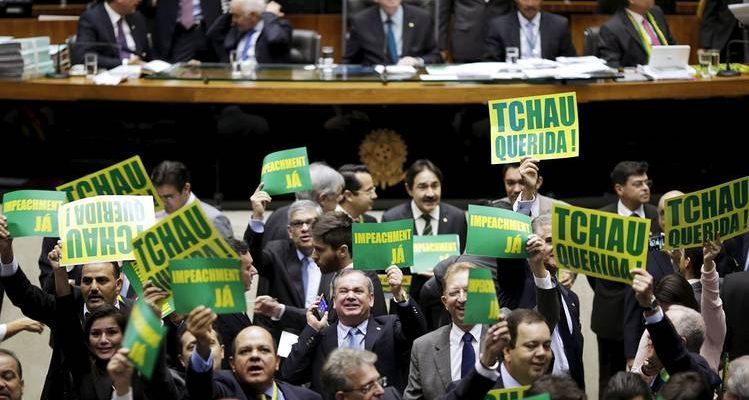 Fernando Castaños y Alejandro Monsiváis : ¿Un golpe parlamentario? La destitución de Rousseff y la sentencia de Cunha