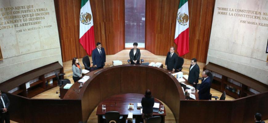 Fernando Castaños, El TEPJF y su debido proceso: ¿derechos de candidato a alguien que apenas aspira a serlo?