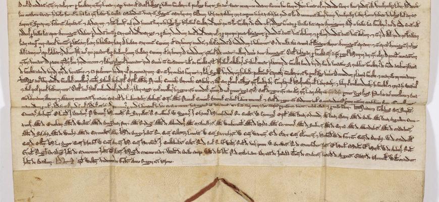 Magna Carta: origen del debido proceso