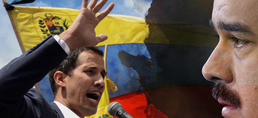 España ante Venezuela