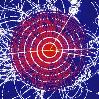 Investigación de partículas